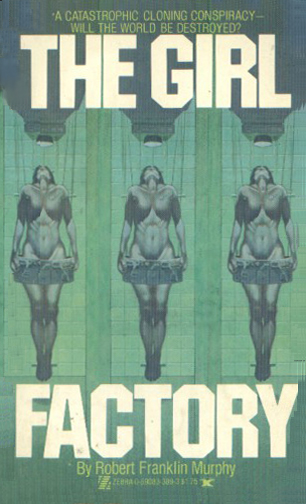 The Girl Factory
