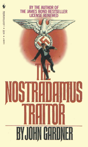 The Nostradamus Traitor