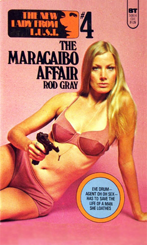 The Maracaibo Affair