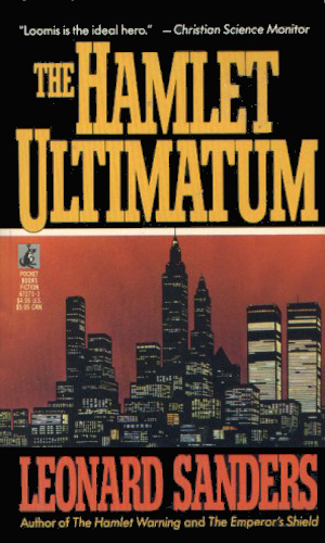 The Hamlet Ultimatum