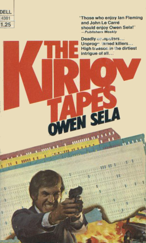 The Kiriov Tapes