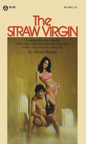 The Straw Virgin