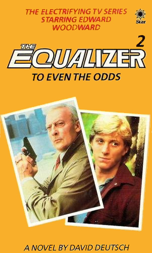 The Equalizer: To Even The Odds