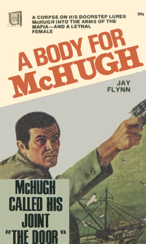 A Body For McHugh