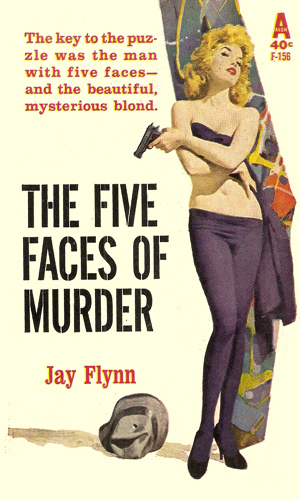 The Five Faces Of Murder