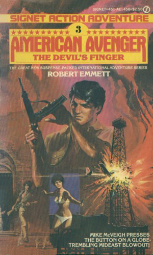 The Devil's Finger