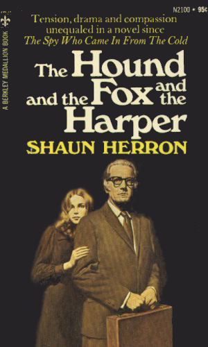The Hound And The Fox And The Harper