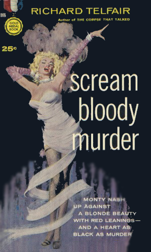 Scream Bloody Murder