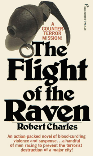 The Flight Of The Raven