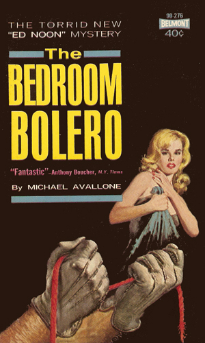 The Bedroom Bolero
