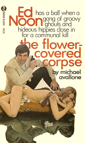 The Flower-Covered Corpse