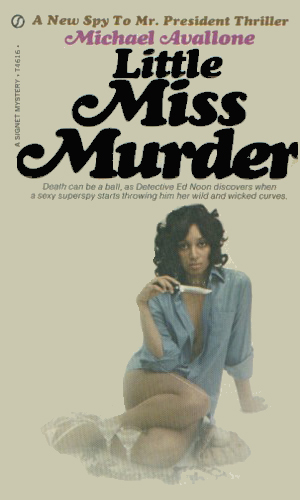 Little Miss Murder
