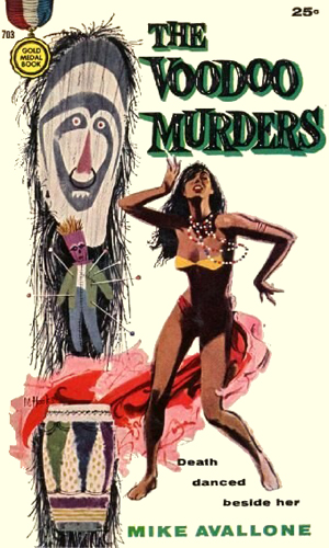 The Voodoo Murders