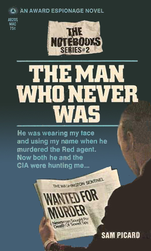 The Man Who Never War