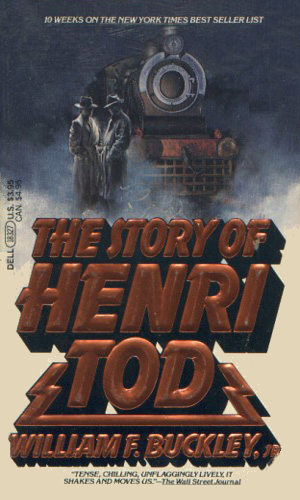 The Story Of Henri Tod