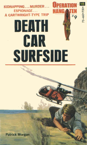 Death Car Surfside
