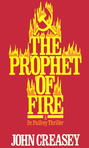 The Prophet Of Fire