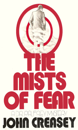 The Mists Of Fear