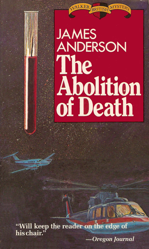 The Abolition Of Death