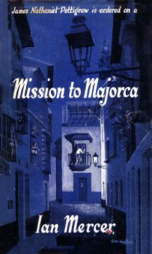 Mission To Majorca