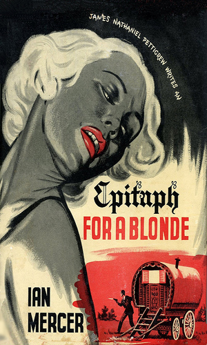 Epitaph For A Blonde