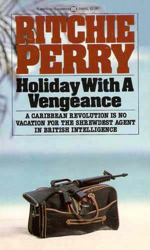 Holiday With A Vengeance