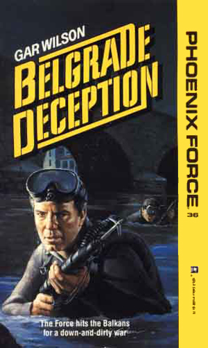 Belgrade Deception