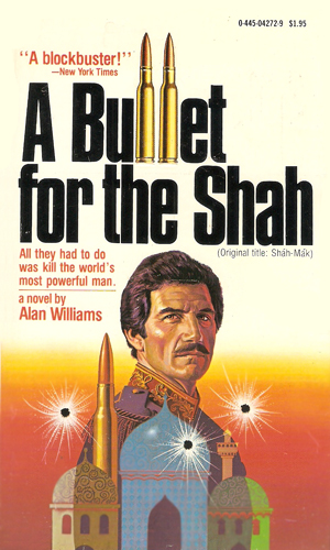A Bullet For The Shah
