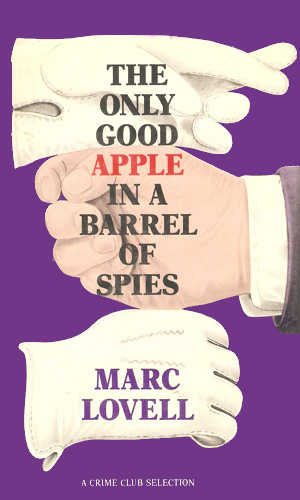 The Only Good Apple In A Barrel Of Spies