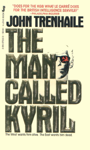 The Man Called Kyril
