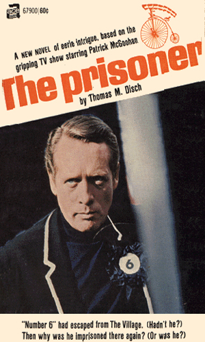 The Prisoner: I Am Not A Number