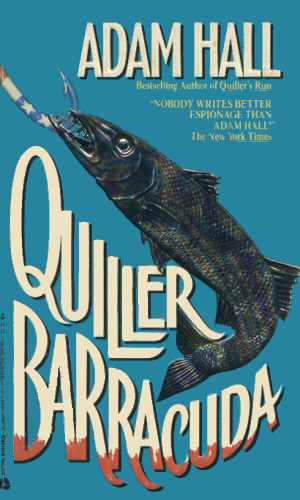 Quiller Barracuda