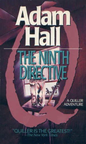 The Ninth Directive