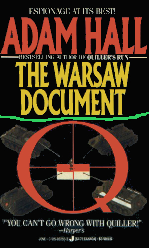 The Warsaw Document