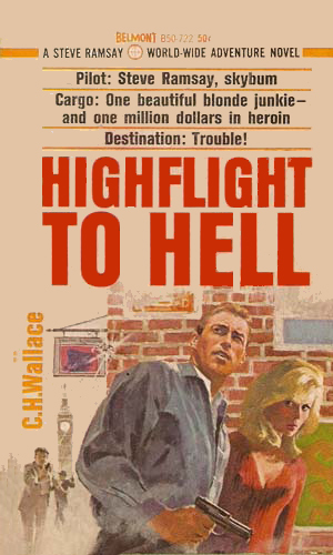 Highflight To Hell