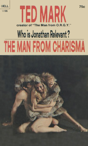 The Man From Charisma