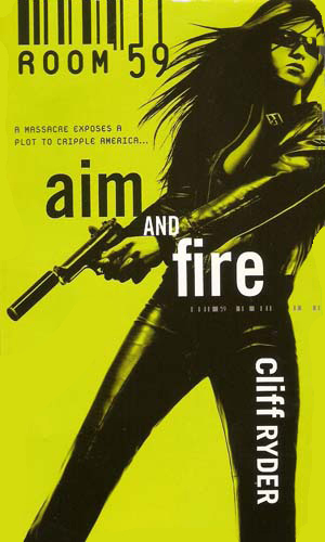 Aim And Fire