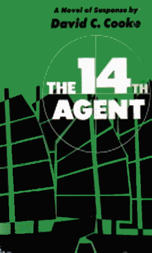 The 14th Agent
