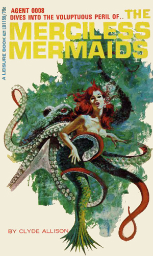 The Merciless Mermaids