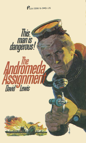 The Andromeda Assignment