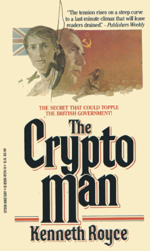 The Crypto Man
