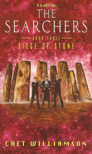 Siege Of Stone