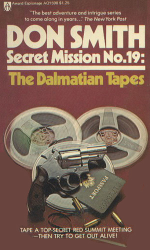 The Dalmatian Tapes
