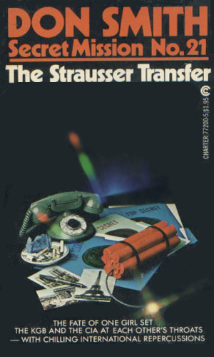 The Strausser Transfer