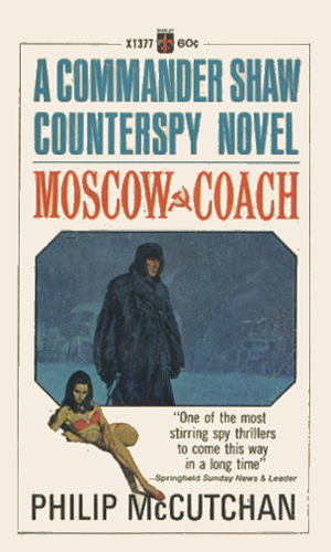 Moscow Coach