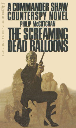 The Screaming Dead Balloons