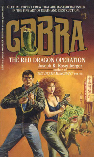 The Red Dragon Operation