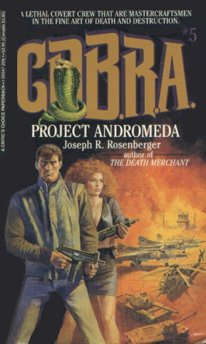 Project Andromeda