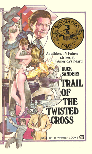 The Trail Of The Twisted Cross