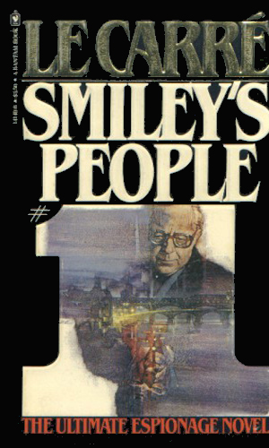 Smiley's People